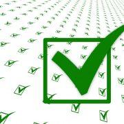 Datenschutz Checkliste