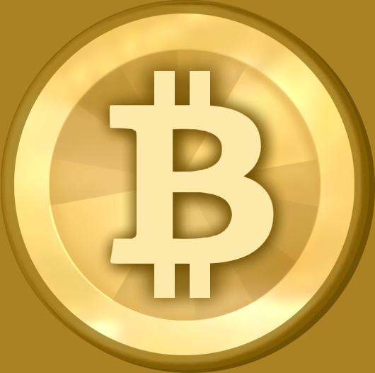 Zahlen Sie mit Bitcoins
